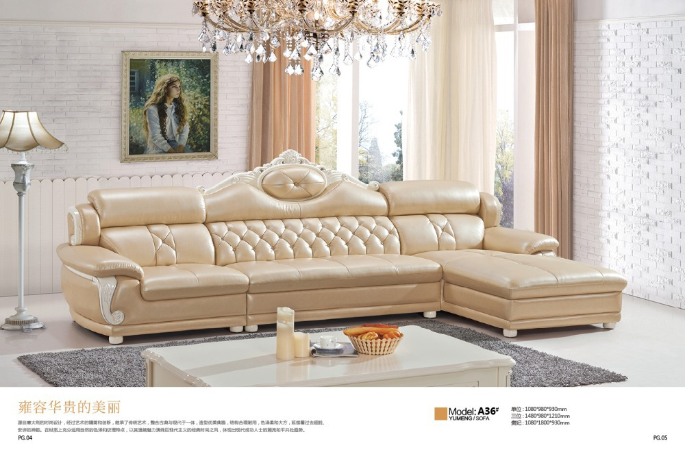 Sofa New Style sofa textile picture - more detailed picture about 2015 european