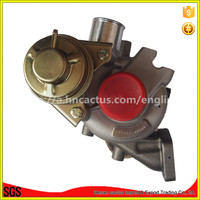 Large Stocks!!! Auto Turbine Electric TD04 TF035 Turbo Parts 49135 02652 for MITSUBISHI L200 2.5TDI 4D56T 115hp