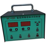 Argon arc welding machine refitted cold welding machine precision pulse controller stainless steel spot welder