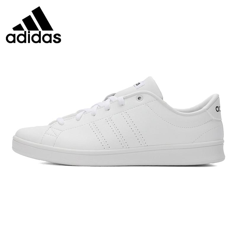 Estrecho de Bering cerrar suficiente  Original New Arrival Adidas NEO ADVANTAGE CLEAN QT Women's Skateboarding  Shoes Sneakers|Skateboarding| - AliExpress