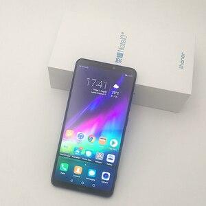 Image 5 - Honor Note 10 Mobiele Telefoon Kirin 970 Octa Core Mobiele Telefoon Dual Sim 6.95 Inch Android 8.1 Vingerafdruk Id Nfc