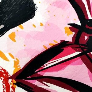 Image 3 - デジタル印刷シリーズ布団カバーpillowcace寝具キルトブランケット布団カバーシングル、ダブル、クイーン王カスタマイズ #/j