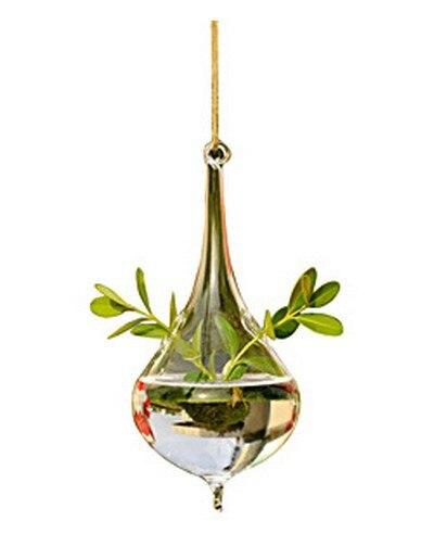 Горячая распродажа домашнего декора стеклянной вазе zakka стиль вазу домашнего декора валентина подарки