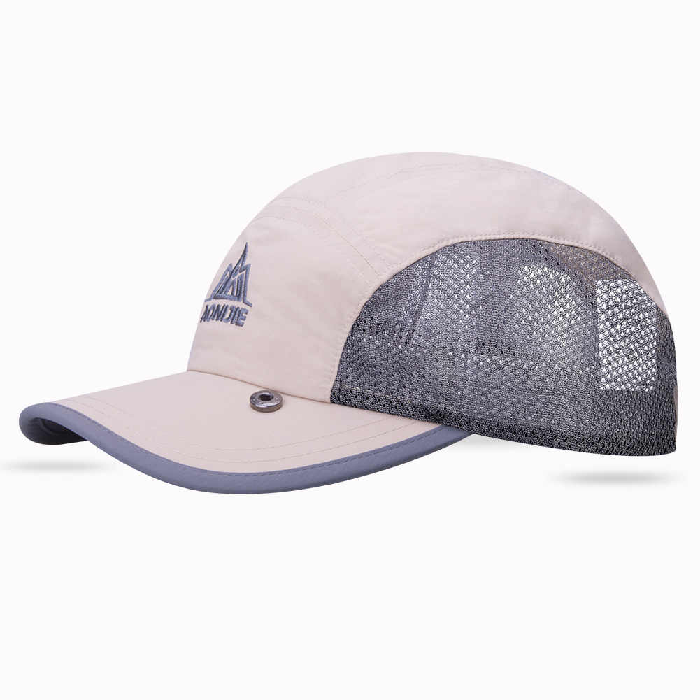 27d1bd892ca AONIJIE Unisex Fishing Hat Sun Visor Cap Hat Outdoor UPF 50 Sun Protection  with Removable Ear