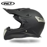 WLT Motocross Helmet Off Road Professional Rally Motorcycle Racing Helmets Men Dirt Bike Capacete