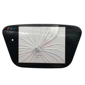 Image 4 - 5 pièces en verre matériau de protection écran de remplacement de lentille pour Sega Game Gear GG protecteur dobjectif