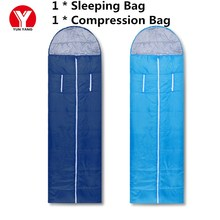210*75cm Sleeping Bag Envelope Camping Sleeping Bag Hiking Travel Keep Warm Sleeping Bag Camping Adult Ultralight Sleeping Bag все цены
