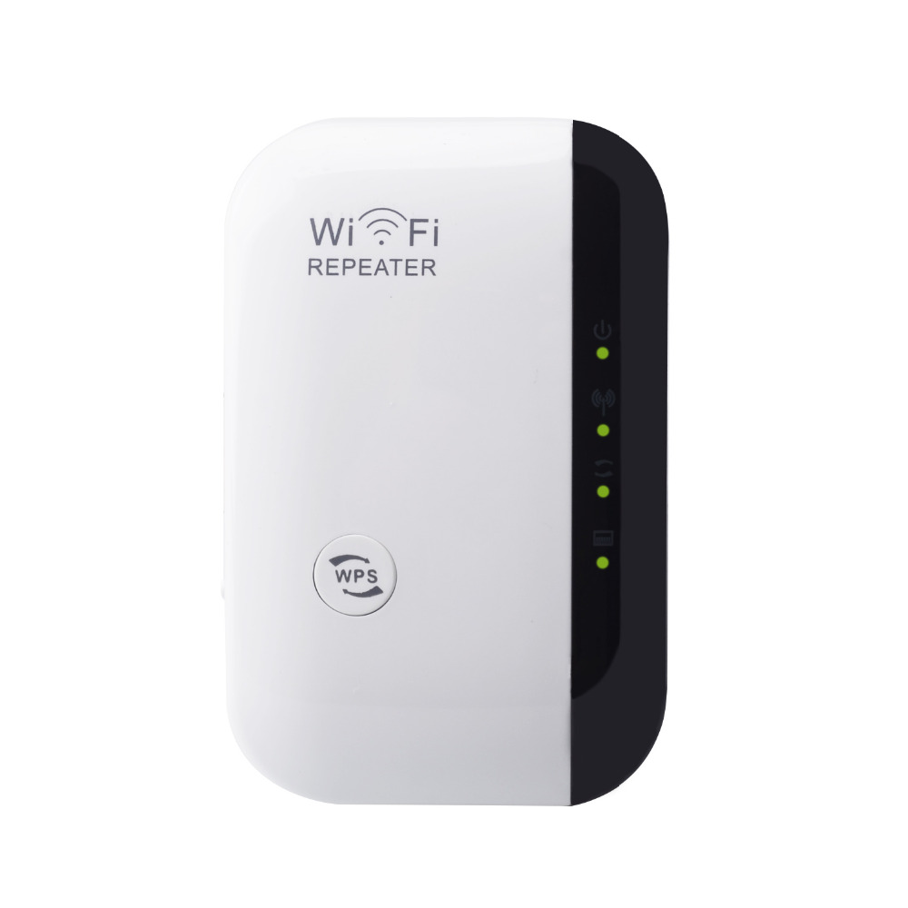 wireless wifi repeater signal booster. Black Bedroom Furniture Sets. Home Design Ideas
