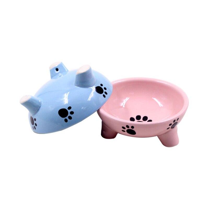 Kužek za hišne mačke Puppy Kitten Keramika Sklep Proti drsečim - Izdelki za hišne ljubljenčke