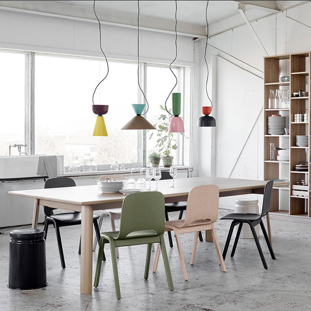 style chandelier  modern minimalist office  restaurant chandelier  dining room table lamp  bedroom bar  chandelier.|Pendant Lights| |  - title=