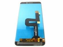 Замена Полный ЖК-Дисплей + Сенсорный Экран Digitizer для Пусть V Pro 3 LeEco X720 Золото/Розовый
