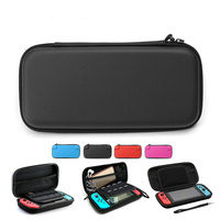 4 Colors EVA Protective Hard Case Shell Travel Carrying Storage Bag Holder Pouch For Nintendo Switch