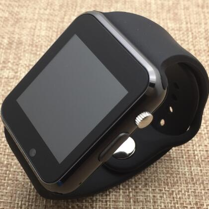Bluetooth Smart Watch with Camera 2G SIM TF Card Slot Phone For Apple Android IPhone T15 2