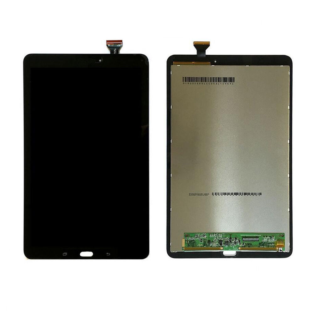цены  LCD Display + Touch Screen Digitizer Assembly Replacements FOR Samsung GALAXY Tab E T560 SM-T560NU 9.6