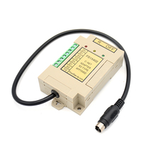 FOURSTAR C-NET TYPE-S2 adapter Corresponds to Panasonic model AFP15402, FP0/FP2/FP-M series PLC RS485 adapter цена