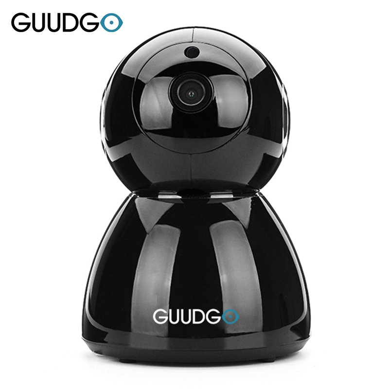 GUUDGO GD-SC03 1080P Cloud WIFI IP Camera Pan&Tilt IR-Cut Night Vision Two-way Audio Motion Detection Alarm VS For Hiseeu wireless wifi ip cctv camera 960p ptz remote control pan tilt two way audio motion detection ir night vision tf card storage