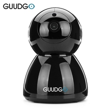 GUUDGO GD-SC03 1080P Cloud WIFI IP Camera Pan&Tilt IR-Cut Night Vision Two-way Audio Motion Detection Alarm VS For Hiseeu