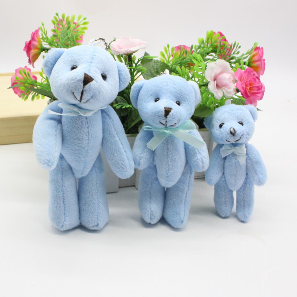 Teddy Bear Stuffed Toys Door Gifts Wedding Gifts Children Present Corporate Gifts