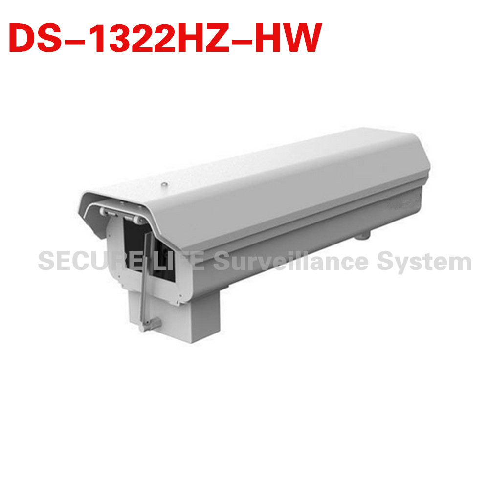 DS-1322HZ-HW CCTV Camera Outdoor Housing With Heater And Wiper