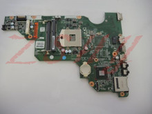 for HP 650 laptop Motherboard 687702-001 010170100-J09-G 687702 501 free shipping for hp 687702 001 motherboard for hp cq58 laptop motherboard chipset hm70 100% fully tested