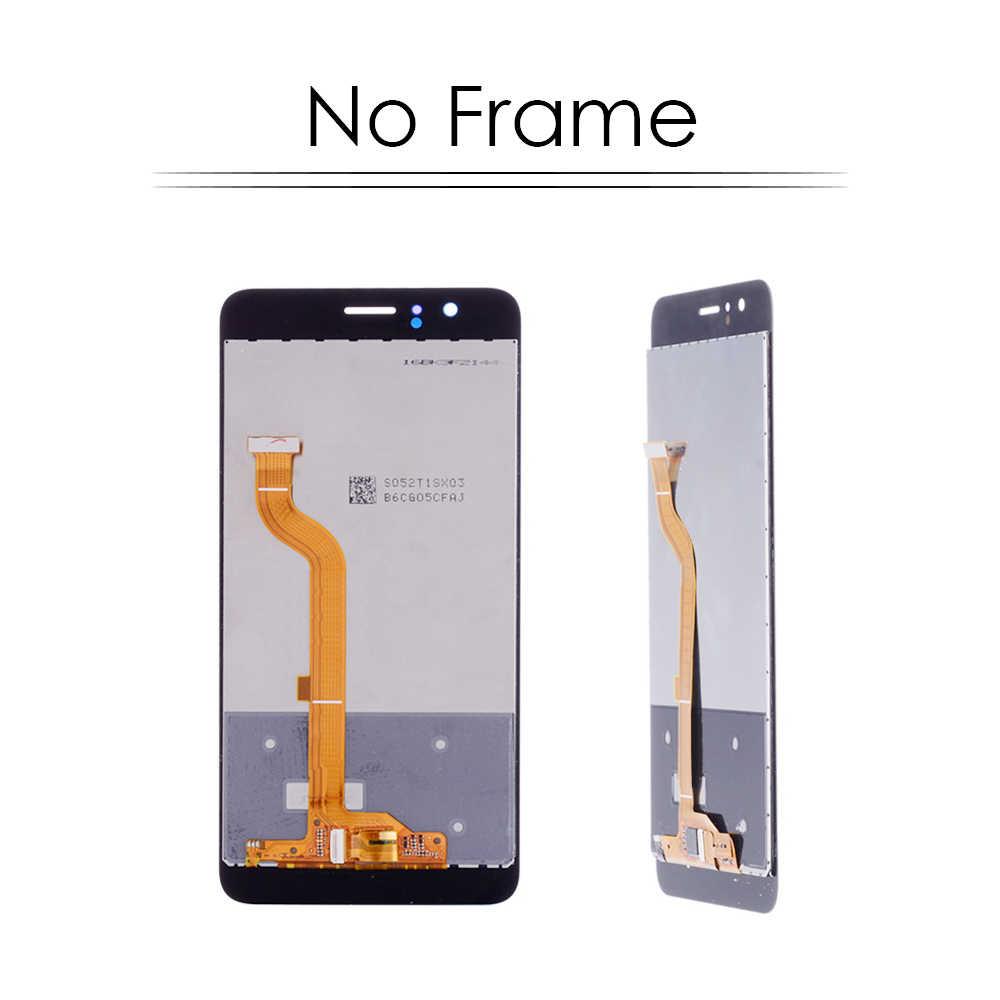 "5.2 ""Huawei 社の名誉 8 液晶ディスプレイタッチスクリーンデジタイザフレーム Huawei 社の名誉 8 ディスプレイ Honor8 液晶 Frd-L09 L19 L14"