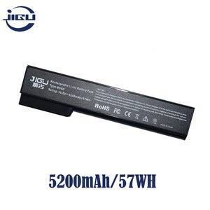 Image 3 - JIGU Laptop Batterie Für HP 8460 8560p 8570p CC06XL 628369 421 628664 001 Für EliteBook 8460p 8460w 8470p 8470w