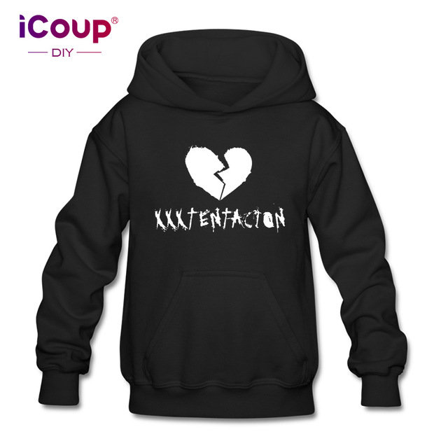 iCoup Kids XXXTENTACION MERCH Pullover Hoodie Sweatshirts for 12 18years  old|Hoodies & Sweatshirts| - AliExpress