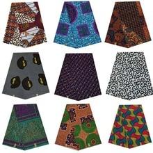 2019 excellent design african wax prints fabric veritable block dutch high quality batik hot sale