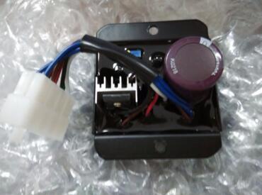 AVR Gasoline Generator Regulator TR222 for EG2500 EG2200 EG1800 EG1400AVR Gasoline Generator Regulator TR222 for EG2500 EG2200 EG1800 EG1400
