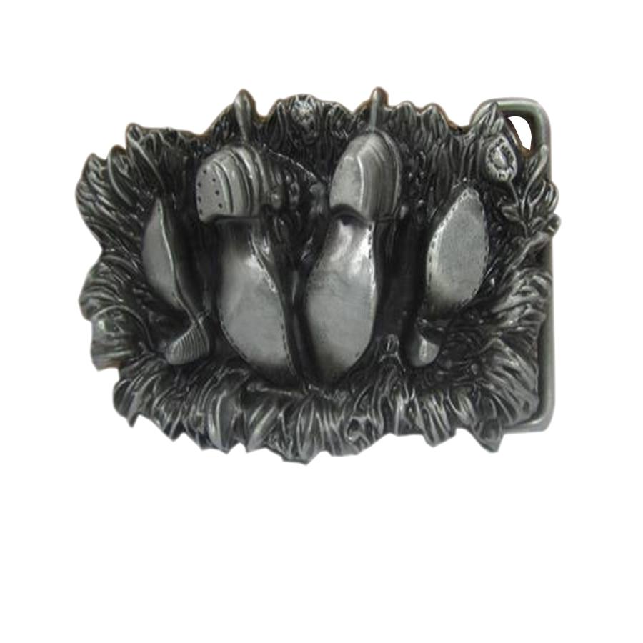 Women mens clothing cowboy belt buckles accessories luxury shoes rectangle metal buckle belt Christmas gift