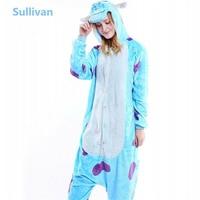 2017 Winter Pegasus Stitch Onesie Adult Unisex Costume Cp Pajamas Sleepwear Autumn Colorful For Men Kigurumi