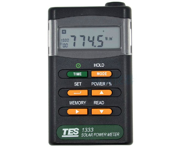 Reliable Power Meters : Aliexpress buy b a tes solar power meter free