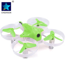 Cheerson CX 95W RC Helicopter TINY Drone With Camera WiFi FPV Racing Mini UFO Quadcopter Dron