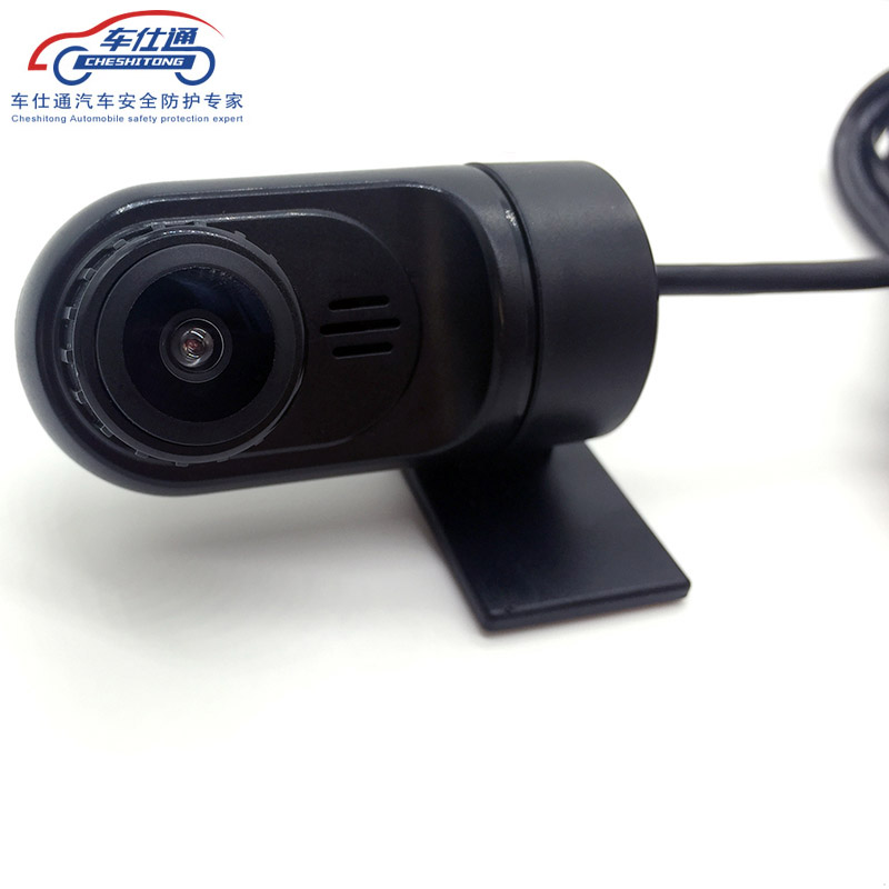 USB DVR Camera of all Android systems car DVD Built in apk Record Car Styling DVR