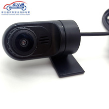 USB DVR Cámara de sistemas Android de DVD del coche/Built-In Registro apk Styling Car DVR Gran Angular USB Cámara Del DVR Del Coche Con TF