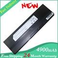 Nova 7.3 V 4900 mah bateria do portátil para Asus Eee PC T101 T101MT AP22-T101MT 90-0A1Q2B1000Q 90-OA1Q2B1000Q de