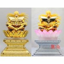LC modeli ESKI Altın veya Açık Lotus platformu Bandai Başak Shaka