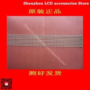 Image 4 - 2PCS FOR skyworth 50E510E Article lamp V500H1 ME1 TLEM9 screen V500HJ1 ME1 1piece=68LED 623MM  Product  same as the picture
