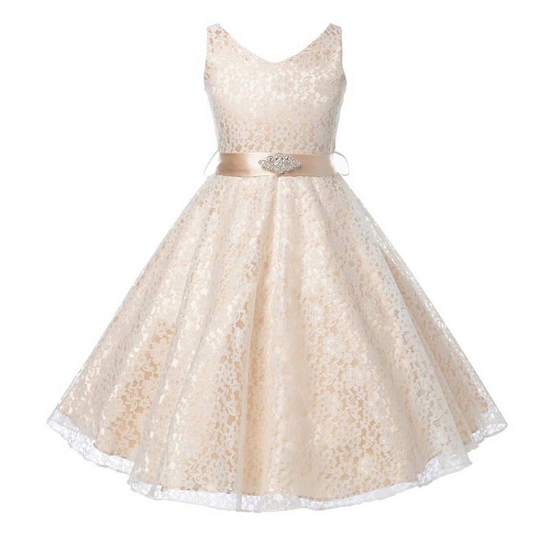 Princess Party Girls Dress Teenager Wedding Dresses Costume For Kids Christmas Girl Clothes 4 16 Year Children In From Mother