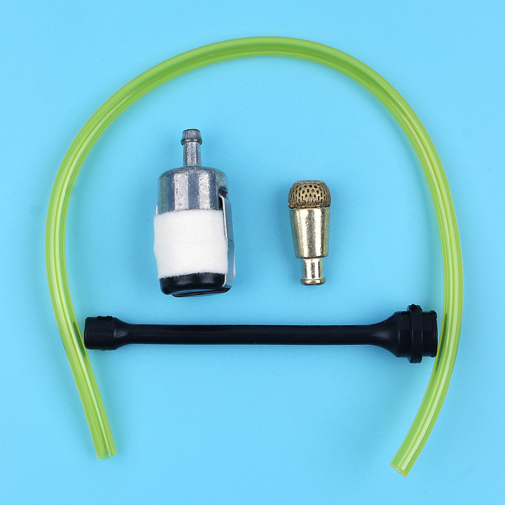 Oil Fuel Filter W/ Line Hose Kit For HUSQVARNA 61 266 268 272 272XP 272 XP Chainsaw Replacement Spare Parts New