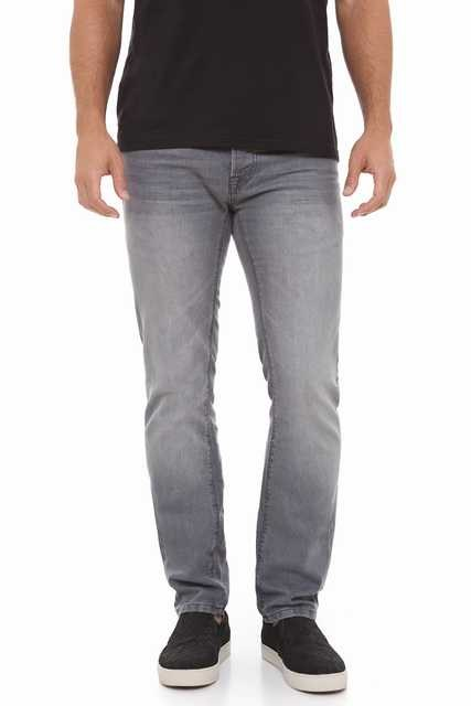 Crosshatch Men Cowboy Wayne Casual Slim CH2B109158LG3STK Color Light Greys