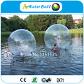 Door to door delivery Super quality water bubble ball/water walking ball/water ball