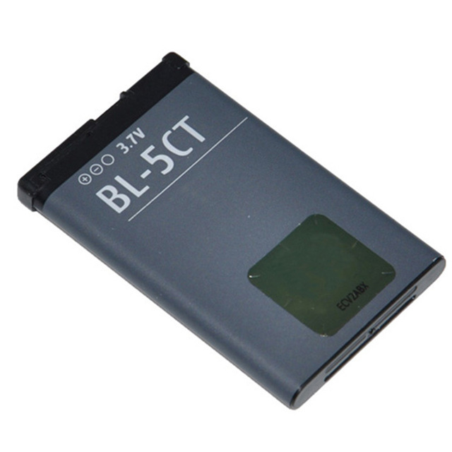 BL – 5CT Battery For Nokia