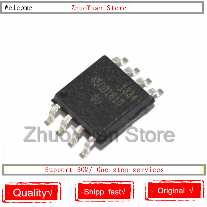 1PCS/lot AT45DB161D-SU 45DB161D AT45DB161D SOP-8 New Original IC Chip