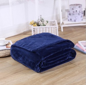 Image 4 - CAMMITEVER Luxury Fleece Bedding Blanket Super Soft Warm Fuzzy Lightweight Blankets Couch Throw Solid Color Blanket Home Beds