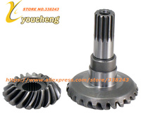 CFMoto 800cc Drive & Driven Bevel Gear Comp CF2V91W Z8 X8 U8 Repair ATV UTV 0800 0622A0 ZDZCL CF800