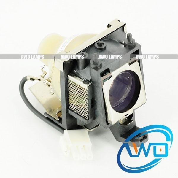 180 days warranty 5J.J1M02.001 / CS.5JJ1M.021 Original projector lamp with housing for BENQ MP770 MP775 projector original projector lamp cs 5jj1b 1b1 for benq mp610 mp610 b5a