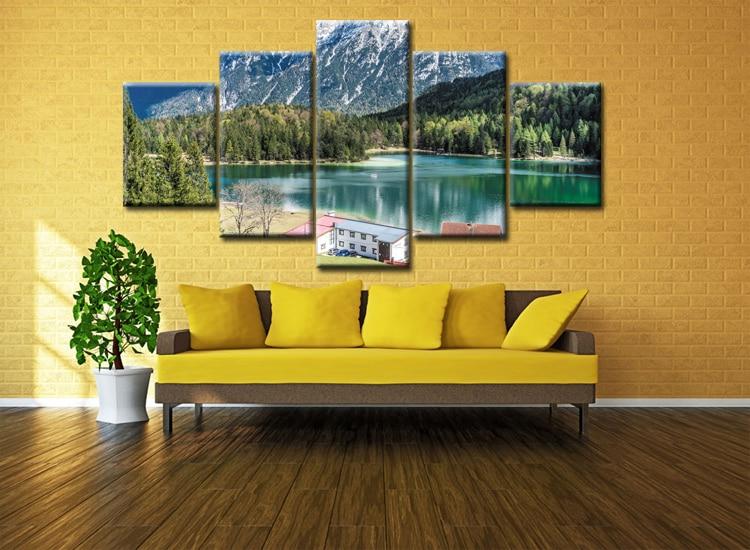 Fantastic Wall Art Series Illustration - Wall Art Design ...