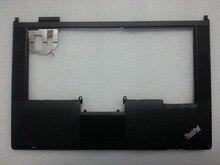 цена на New Original for lenovo ThinkPad T420 T420I Palmrest Keyboard Bezel Cover Empty Upper for Lenovo Laptop 04W1372