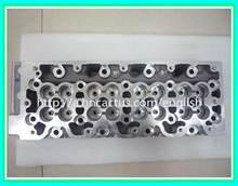 Высококачественные детали двигателя 4jx1 головка цилиндра 8972451841